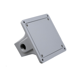 wall mount for light