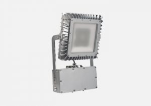 Nemalux RS Series extreme vibration, industrial LED luminaire for area lighting, with marine, IP66 and hazardous location class I div 2 (c1d2) certifications