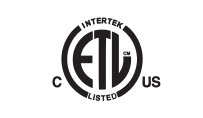 Intertek Listed