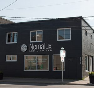 Contact us - LED Lighting Solutions - Nemalux